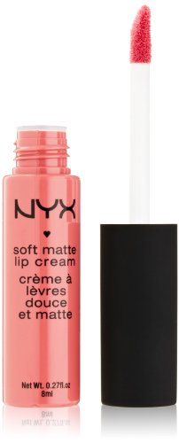 NYX Soft Matte Lip Cream - Milan thumbnail