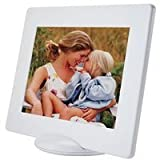 Pictronic Illuminated Flat Screen Photo Frame for a 5x7