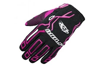 Wulf Sports Wulf - Cub MX Gloves Size S (Pink)
