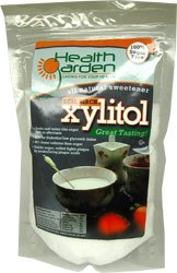 Health Garden Kosher Birch Xylitol 1 Lbs. Product
