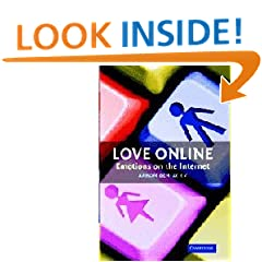 Love Online: Emotions on the Internet
