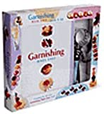 img - for Garnishing Made Easy Book & Kit book / textbook / text book