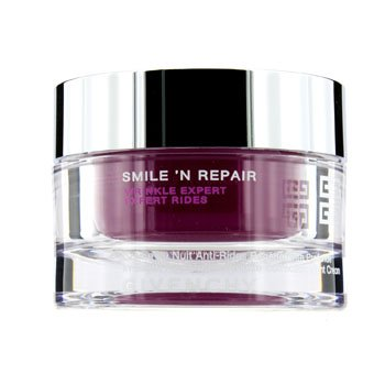 SmileN Repair Wrinkle Expert In-depth Restorative Wrinkle Correction Night Cream 50ml/1.7oz