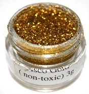 Gold Disco Dust (5 g)