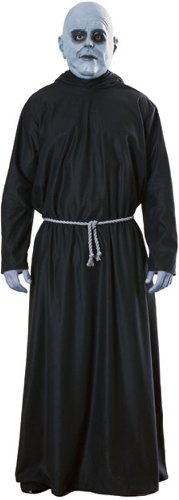 The Addams Family Uncle Fester Costume