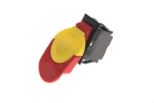Craftsman 16080.00 Switch with Key