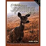 Building Spelling Skills Book 8, 2nd Ed.