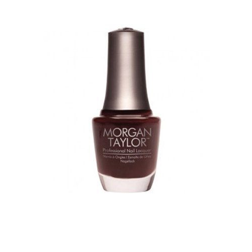 Morgan Taylor Urban Cowgirl Collection Fall 2015 Nail Lacquer Pumps or Cowboy Boots? by Morgan Taylor Nail Lacquer