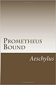 prometheus bound thesis Data provided are for informational purposes only although carefully collected, accuracy cannot be guaranteed publisher conditions are provided by romeo.