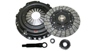 Competition Clutch Kit Performance Stage 2 - Carbon Kevlar 5153-2100