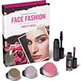Bare Minerals Face Fashion Pretty Wild Kit