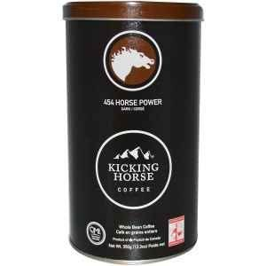 Kicking Horse Whole Bean Coffee by Kicking Horse [Foods]
