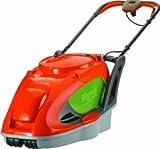 Flymo Orange Glide Master 380 Hover Mower 9669531-01