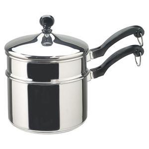 Farberware Cookware 50057 Fw Classic 2Qt Saucepan Dblblr (50057)