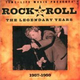 Rock & Roll The Legendary Years 1957-1959 ~ Jerry Lee Lewis