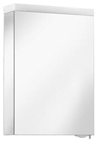Keuco Royal Reflex 24001171201 Mirror Cabinet 500 x 700 x 150 mm Left-Hand Hinge