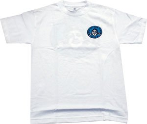 Plan B T-Shirt: Shut Up [Medium] White