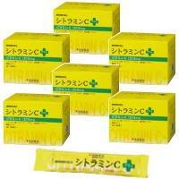 シトラミンCプラス100袋・6個常盤薬品 ノエビアグループ