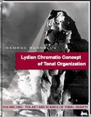 The Lydian chromatic concept of tonal organization: The art and science of tonal gravity