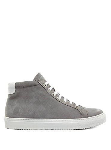 National Standard Sneaker Grau 48
