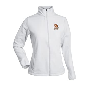 NCAA Oregon State Beavers Sleet Polar Fleece Ladies by Antigua