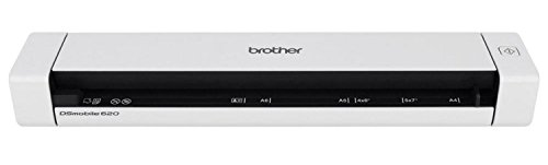 Brother DS-620 Scanner