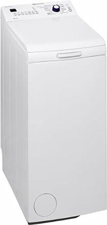 Bauknecht WAT PLUS 511 DI Lave linge 5.5 kg 1100 trs/min A+ Blanc