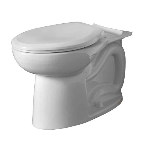 American Standard Cadet 3 1.6 GPF  10-Inch Rough Toilet Tank Only 4019001N.020