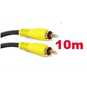 rumeni komponenti činč kabel