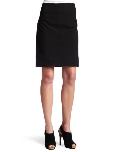 BCBGMAXAZRIA Womens Samantha Pencil Skirt
