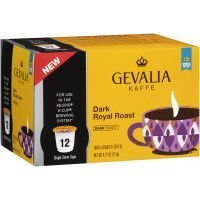 Gevalia Dark Royal Roast (Case of 6) by Gevalia