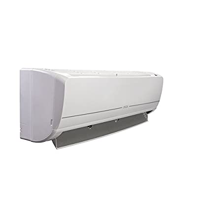 Onida S125SMH Split AC (1 Ton, 5 Star Rating, White)