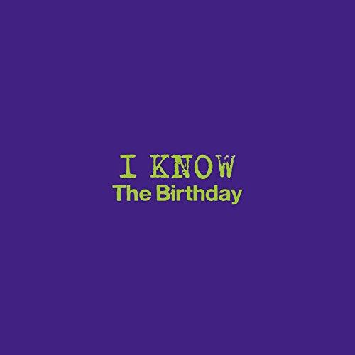 I KNOW(初回限定盤)(DVD付)