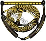 Body Glove Deluxe Wakeboard rope with trick handle