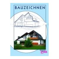 Bauzeichnen: Lehr-/Fachbuch