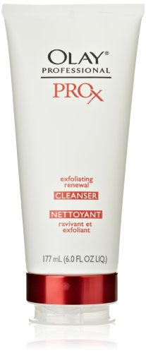 Olay Exfoliating Renewal Cleanser 6 Fl. Oz. front-792956