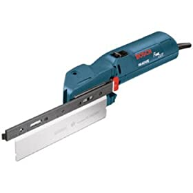 Factory-Reconditioned Bosch 1640VS-46 Finecut 3.5 Amp Power Handsaw