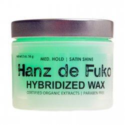 Hanz de Fuko Hybridized Wax 2oz (Hanz De Fuko Wax compare prices)
