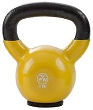Top PhysioWorld Kettlebells - Weights: 4kg8kg12kg16kg24kg Price-image