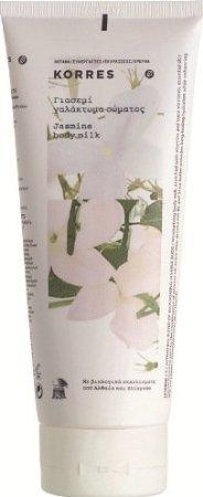 Korres Jasmine Body Milk - 200Ml/6.76Oz