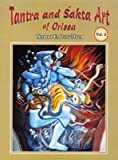 img - for Tantra and Sakta Art of Orissa (3 Vol. Set) book / textbook / text book