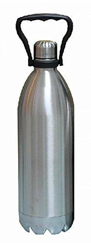 Stainless Steel Blender Bottle