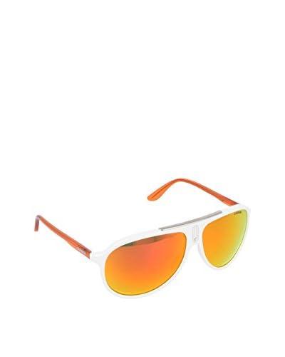 Carrera Occhiali da sole 6015/S UZN7P-61 Bianco