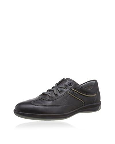 FRETZ men Sneaker Bern Gore-Tex® SurroundTM [Marrone]