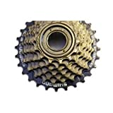Shimano 14-28 7 Speed Screw On Freewheel