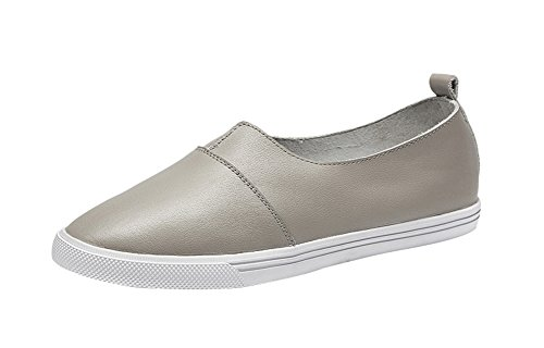 freerun-womens-casual-slip-on-flat-shoes-leather-fashion-sneaker-6-bmusgray
