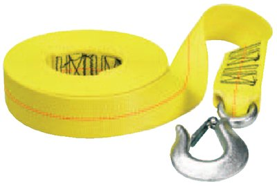 Fulton WS20HD 0600 Winch Strap