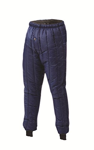 Refrigiwear Men'S Cooler Trousers Navy 2Xl front-600163