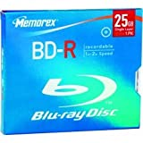 BD-R Blu-ray Recordable Disc-Single