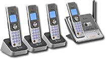 AT&T SL82418 Four Handset Answering System